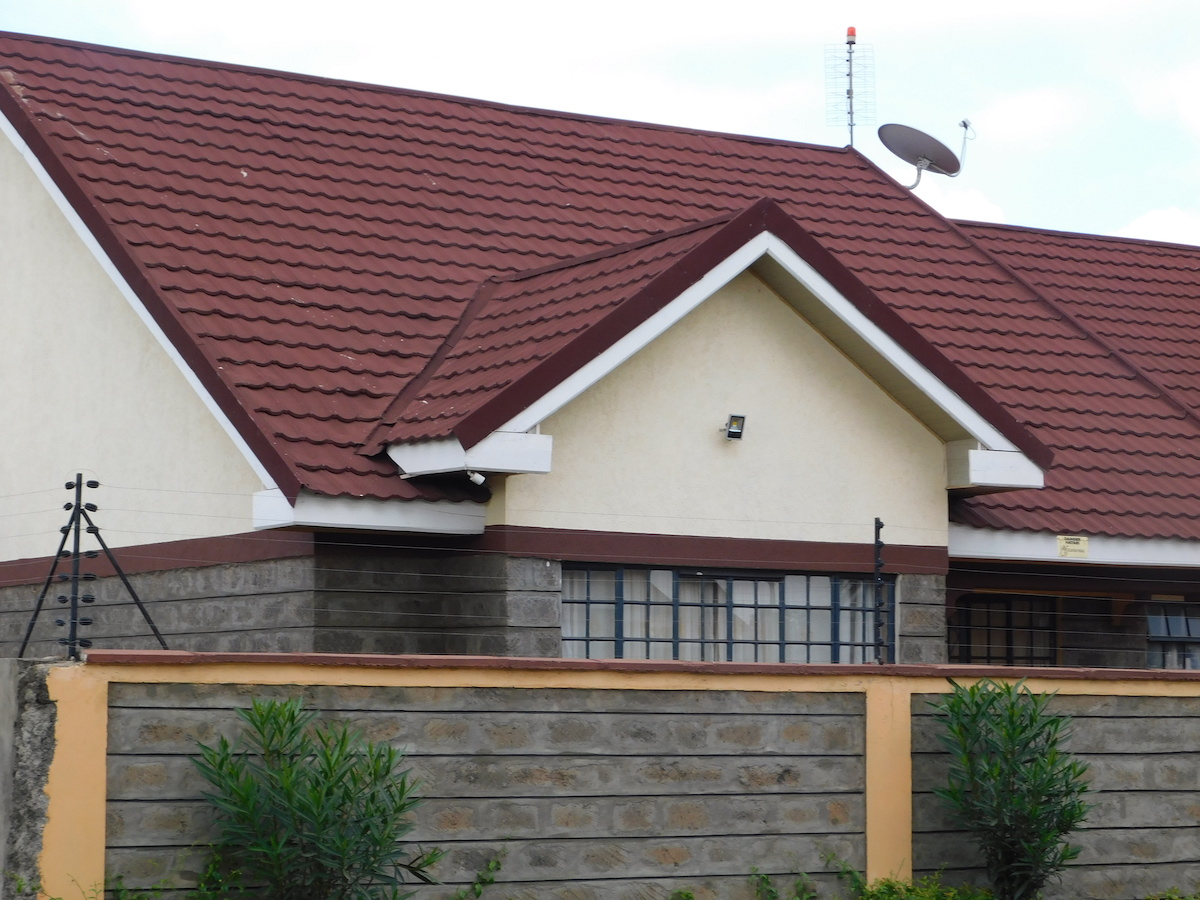 3 Bedroom Bungalows For Sale In Ngina Homes Ruiru
