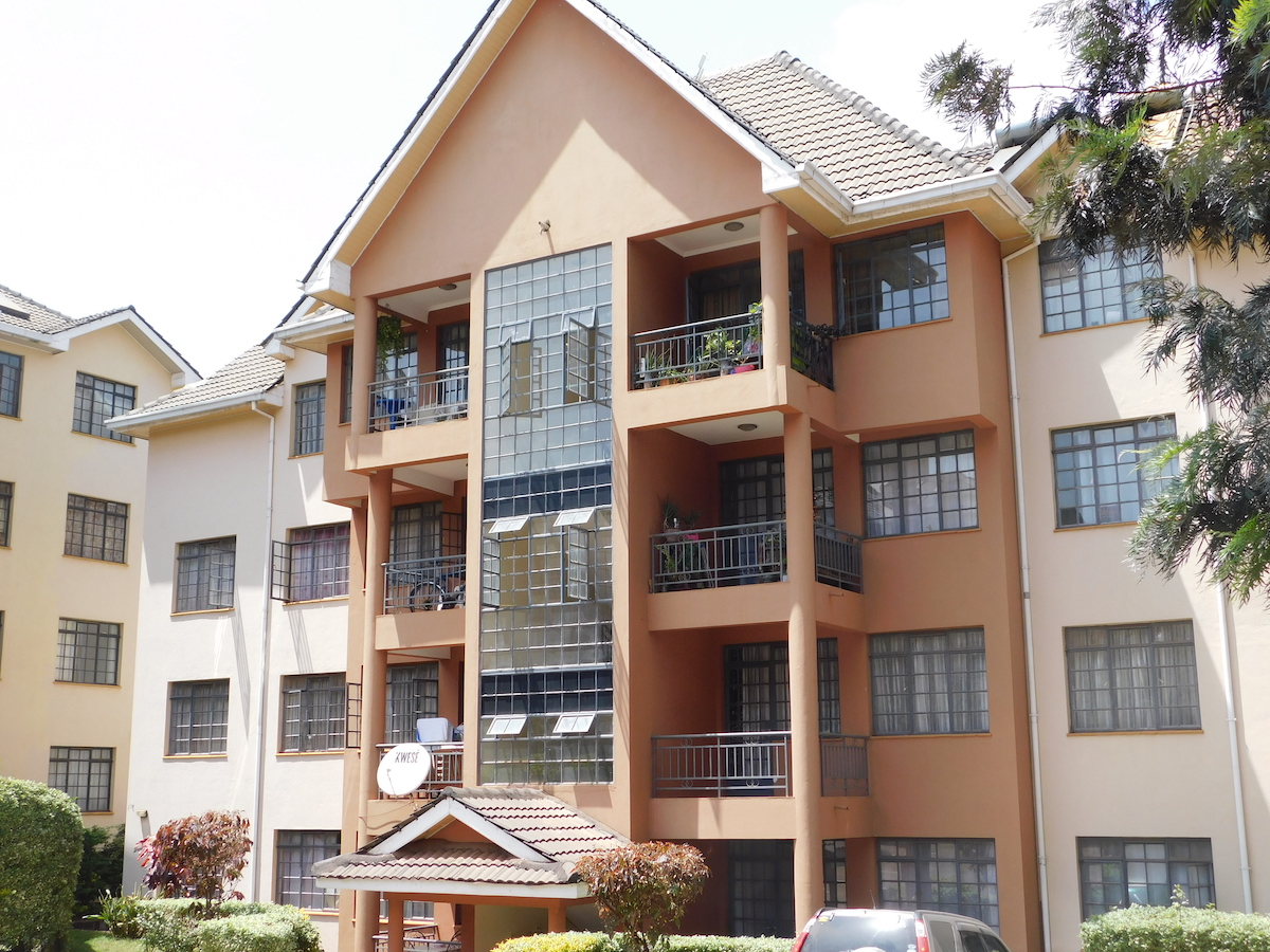 An Attic 4 Bedroom Apartment For Sale In Fourways Junction