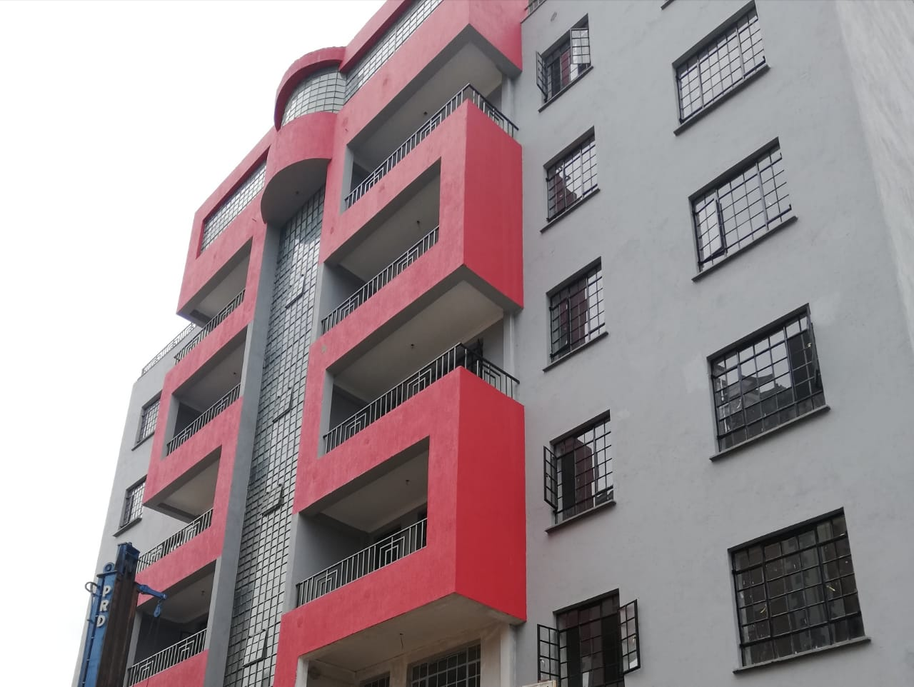 An Elegant 2 Bedroom Apartment To Let In Ruaka