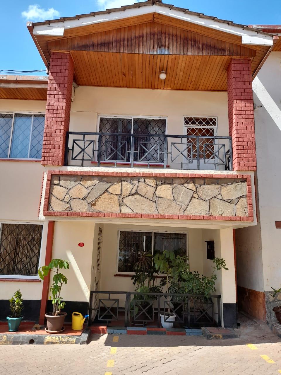 4 Bedroom With Dsq House For Sale In Kileleshwa