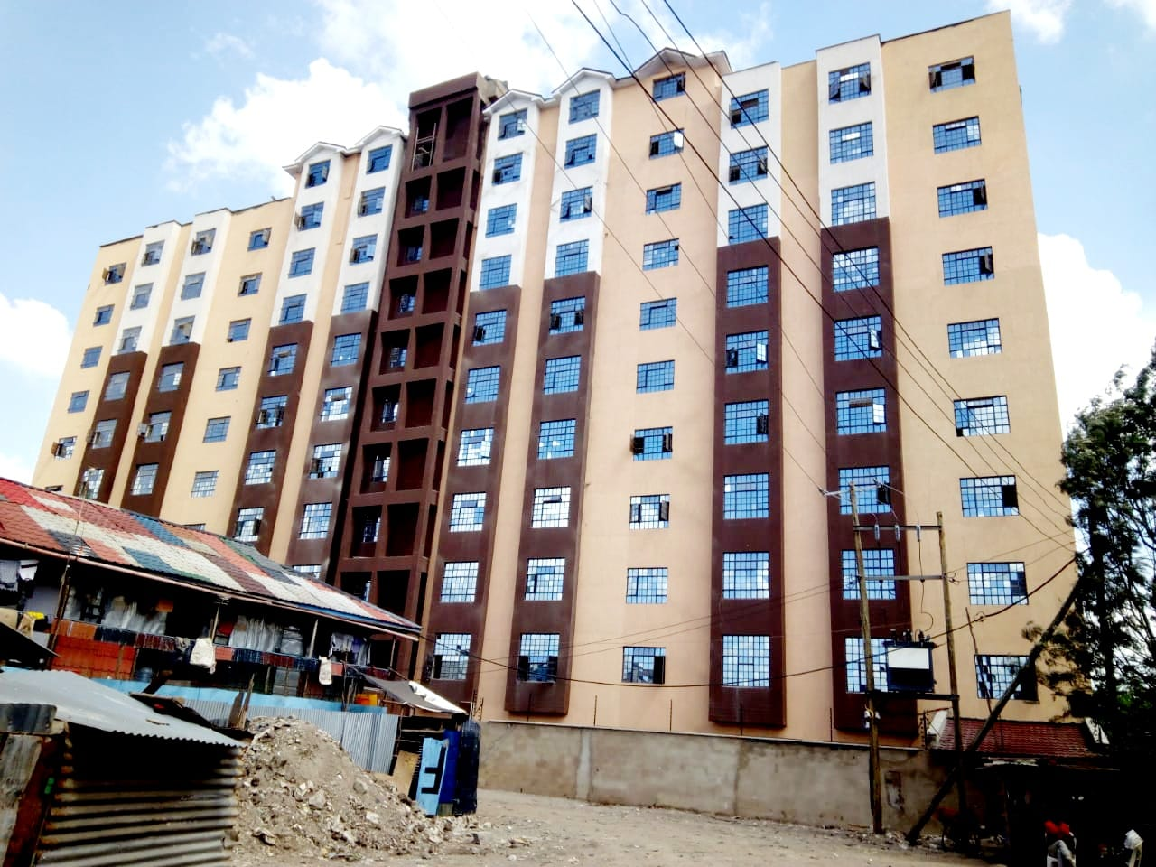 1 Bedroom Apartment For Sale Along Ngong Road