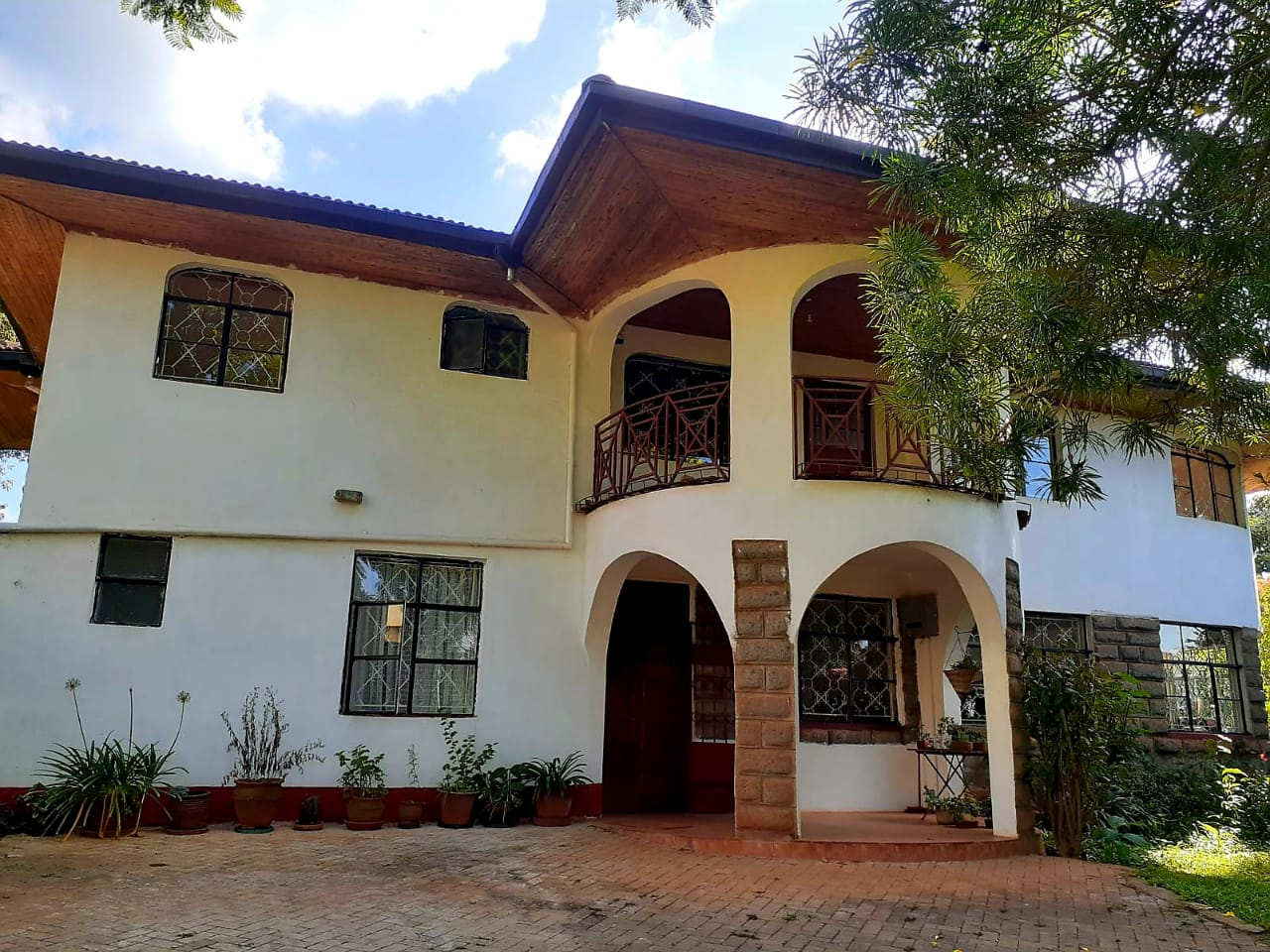 2 bedroom House To Rent At Runda